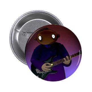 Soul Pinback Button
