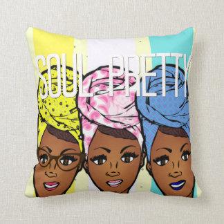 Soul Pretty Cushion