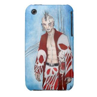 Soul Reaper Case-Mate Case iPhone 3 Cases