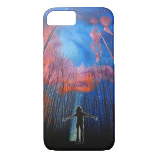 Soul Searching iPhone 8/7 Case