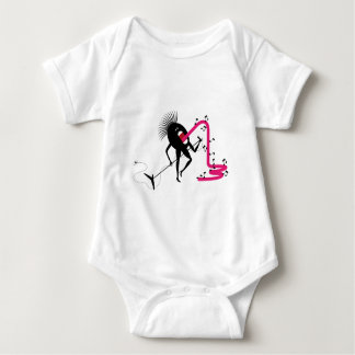 Soul Singer Baby Bodysuit
