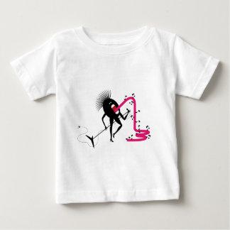 Soul Singer Baby T-Shirt