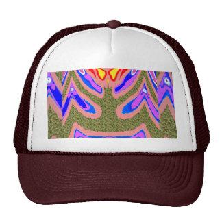 SOUL Spiritual Burning light descerning knowledge Trucker Hat