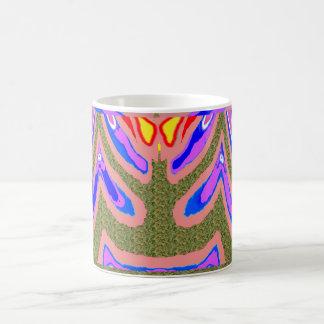 SOUL Spiritual Burning light descerning knowledge Coffee Mugs