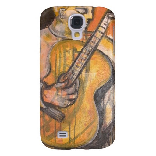 Soul Strings iPhone 3G/3GS Speck Case Galaxy S4 Case