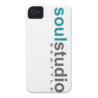 Soul Studio iPhone Case