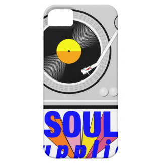 Soul Supplier Barely There iPhone 5 Case