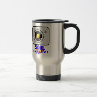 Soul Supplier Travel Mug