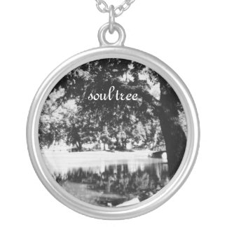 Soul Tree Personalized Necklace
