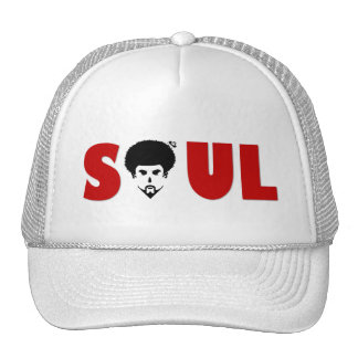 SOUL Trucker Hat