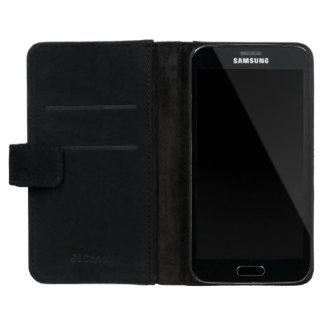 Soul Trust Records Logo - Galaxy S5 Wallet Case