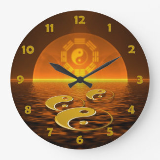 SOUL WAY + clock face numbers