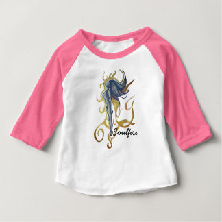 Soulfire Baby T-Shirt