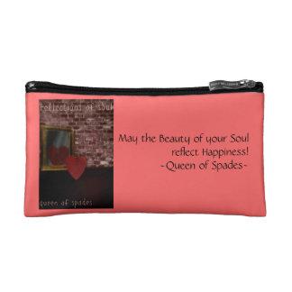 """Soulful Beauty"" Cosmetic Bag"