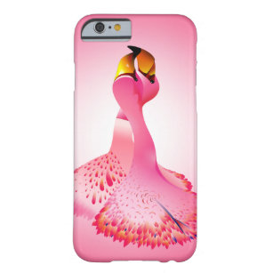 Soulmates Barely There iPhone 6 Case