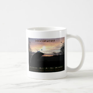"""""""Soulmates Stormy Weather""""* Coffee Mugs"""