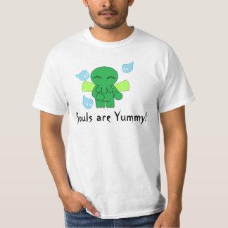 Souls Are Yummy T-Shirt