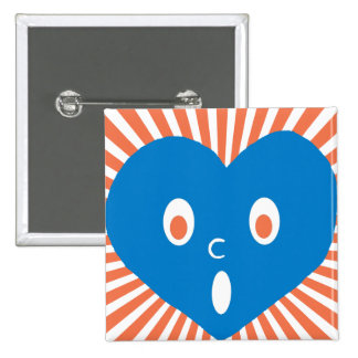 souls be surprised blue heart ver pins