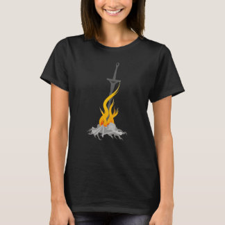 Souls Bonfire T-Shirt