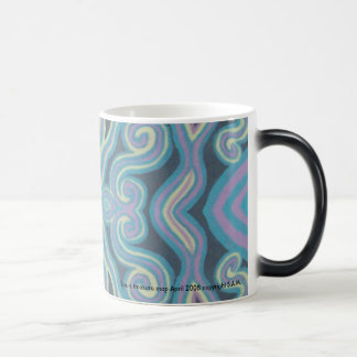 souls treasuremap magic mug