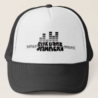 Soulshakers Music Hat
