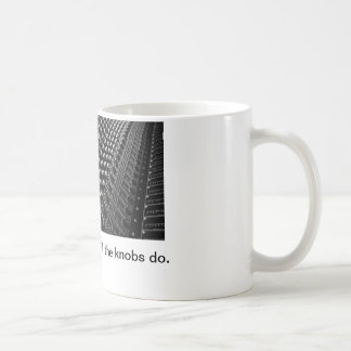 Sound Engineer Mug