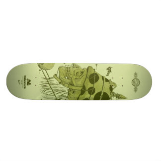 SOUND INFANTRY SKATE BOARDS