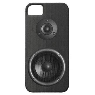 Sound Speaker Funny Music iPhone 5 Cases