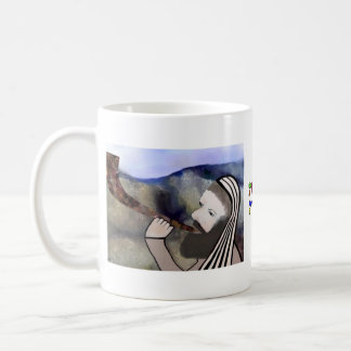 Sound the Shofar Mug