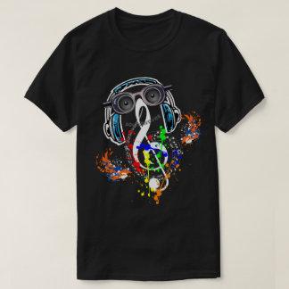 Sound Waves Treble Maker T-Shirt