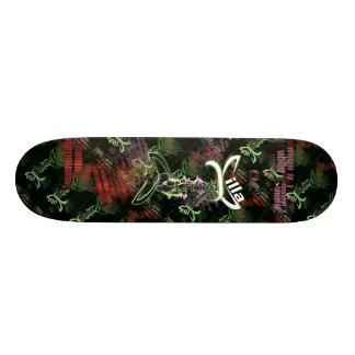 Soundkilla deck custom skate board