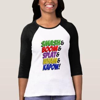Sounds Like Comics! T-Shirt