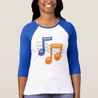 Sounds Musical T-Shirt