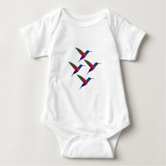 Sounds of Music Baby Bodysuit