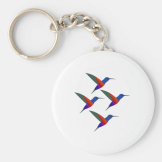 Sounds of Music Key Ring