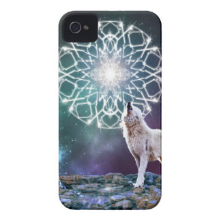 Sounds of the Universe iPhone 4 Case