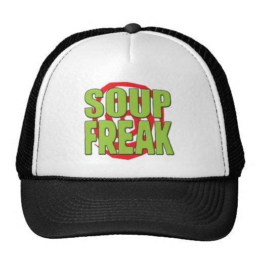 Soup Freak G Hat