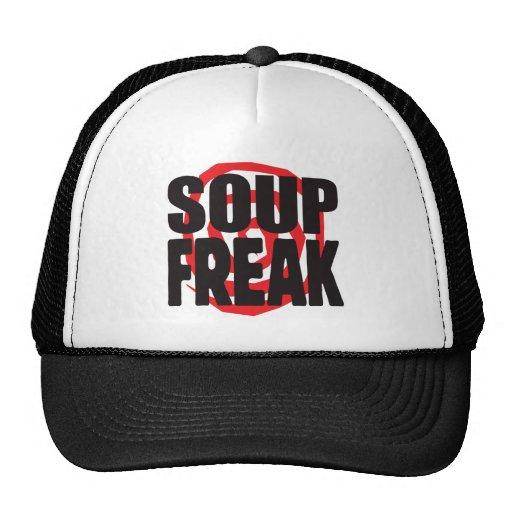 Soup Freak Mesh Hat