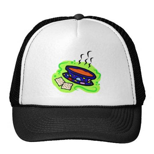 Soup Mesh Hat