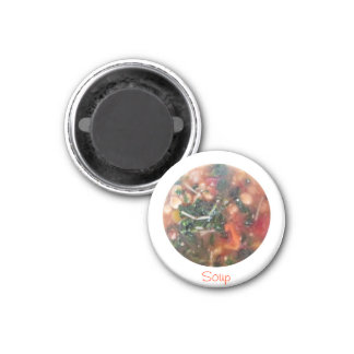 Soup Magnet