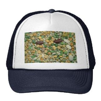 Soup mix mesh hat