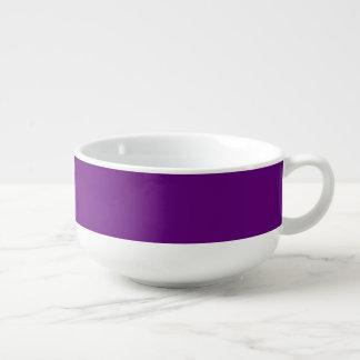 Soup Mug TEMPLATE DIY + Image Text Greeting FUN