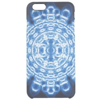 Source Mandala Clear iPhone 6 Plus Case