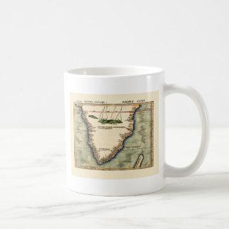 South Africa 1513 Coffee Mug