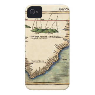 South Africa 1513 iPhone 4 Case