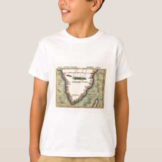 South Africa 1513 T-Shirt