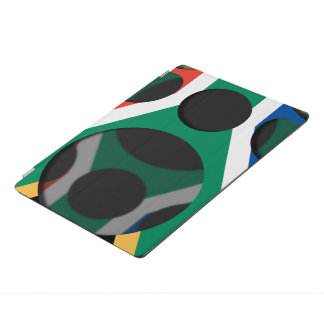 South Africa #1 iPad Pro Cover