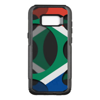South Africa #1 OtterBox Commuter Samsung Galaxy S8+ Case