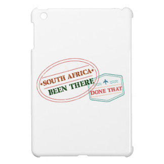 South Africa Been There Done That Case For The iPad Mini