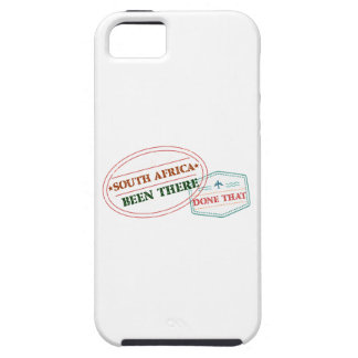 South Africa Been There Done That iPhone 5 Covers